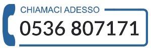 numero telefonico dentista sassuolo