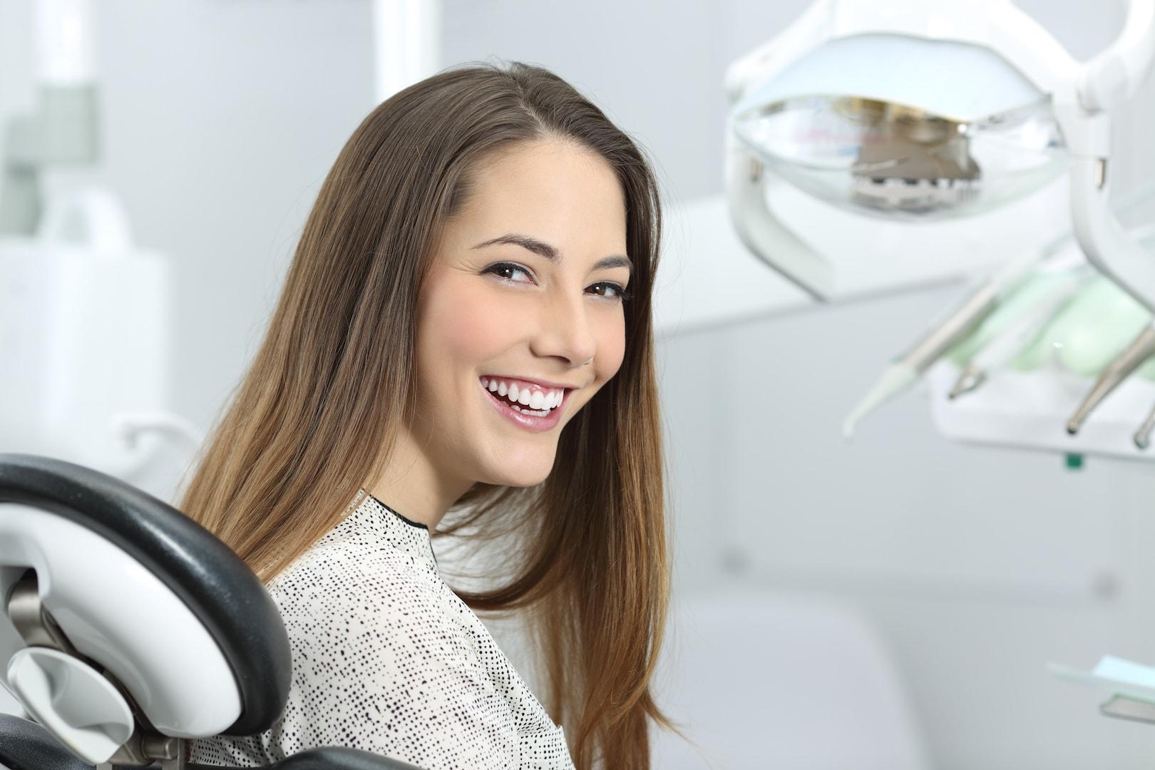 Sbiancamento Dentale e Igiene Dentale Sassuolo Modena